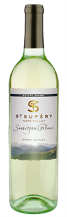 St. Supery Sauvignon Blanc 2015 750ml
